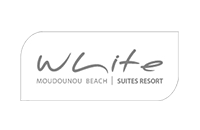White Moudounou Beach Suites Resort